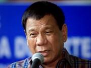 Líder de EI ordenó el cerco de Marawi, según presidente filipino