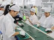 Inversión de Sudcorea en Vietnam supera los 50 mil millones de dólares