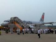 Jetstar Pacific lidera en demoras y cancelaciones de vuelos