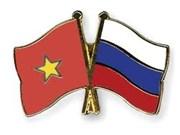 Coro folklórico ameniza programa artística en Hanoi por aniversario de Día de Rusia