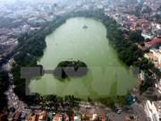 """UE inicia proyecto """"Ciudades mundiales en Vietnam"""""""