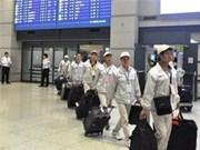 Vietnam intensificará cooperación internacional para proteger sus trabajadores en el extranjero