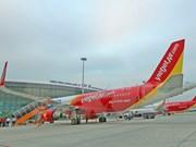 VietJet Air participará en feria internacional de turismo en Hong Kong