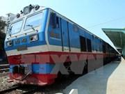 Inauguran ferrocarril de carga entre Vietnam y Suroeste de China