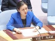 Vietnam insta a mayor asistencia internacional para personas con discapacidad