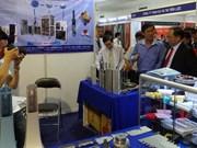 Vietnam y Japón promueven comercio mediante ferias de industrias de apoyo