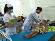 Vietnam registra aumento de casos de dengue