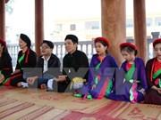 Inclusión de canto folclórico en plan de estudios reporta resultados positivos en Vietnam