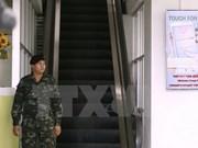 Detiene Tailandia a sospechoso del ataque con bombas en hospital en Bangkok