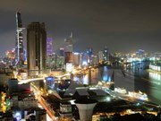 Meta de crecimiento económico de 6,7 por ciento es alcanzable, evalúan expertos vietnamitas