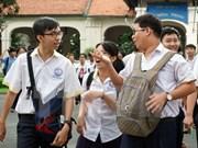Desarrollan en Vietnam programa de educación con estándar internacional