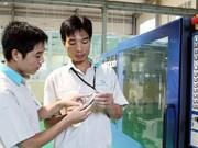 Vietnam sube en ranking sobre el Índice Mundial de Innovación