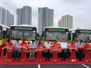 Hidrobús entra en servicio a partir de julio en Ciudad Ho Chi Minh