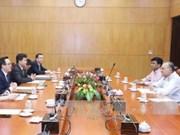 Partidos Comunistas de Vietnam y Bangladesh consolidan relaciones