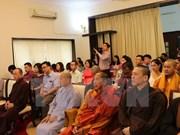 Fundan Asociación general de vietnamitas en India y Nepal