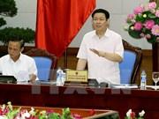 Prioriza Vietnam conexión entre empresas nacionales y de inversión extranjera