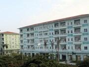 Ciudad Ho Chi Minh impulsa desarrollo de viviendas sociales