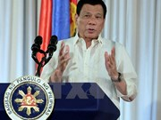 Presidente de Filipinas se disculpa por situación en Marawi
