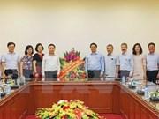 Resaltan papel de VNA como órgano informativo estratégico del Partido Comunista