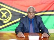 Vietnam lamenta fallecimiento del presidente de Vanuatu