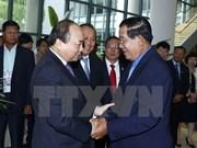 Vietnam y Camboya por construir una frontera pacífica y cooperativa