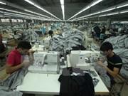CFI ayuda a Vietnam con proyecto de producción textil sostenible