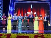 Prensa vietnamita, contingente vanguardista en construcción nacional