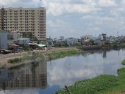 Ciudad Ho Chi Minh buscará fuente financiera para proyecto de drenaje