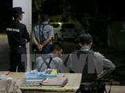 Myanmar detecta centros de entrenamiento de terroristas en regiones occidentales