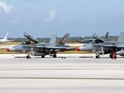 Australia envía aviones espía a Filipinas para combatir contra el EI