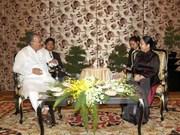 Vietnam y Bangladesh poseen favorables condiciones para impulsar cooperación