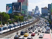 Sudcorea prestará a Filipinas mil millones de dólares para desarrollar infraestructura