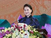 Conmemoran aniversario de relaciones diplomáticas Vietnam-Camboya