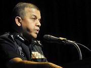 Estado Islámico lanza amenaza contra la división antiterrorista de Malasia