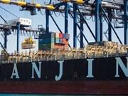 Vietnam logrará intercambio comercial superior a 10 mil millones de USD con siete países