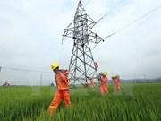 Producción eléctrica de Vietnam registra alto crecimiento