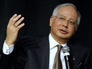 Premier de Malasia señala retos para desarrollo nacional