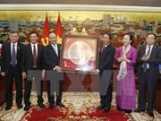 Insta a Hai Phong a convertir sector privado en importante fuerza de desarrollo