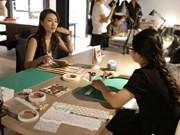 Abren en Hanoi nuevo espacio creativo para emprendedores