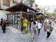 Hanoi estudia abrir nuevas calles peatonales