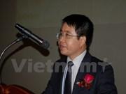 Sesiona en Sudcorea conferencia de jóvenes científicos vietnamitas