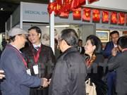 Empresas vietnamitas buscan oportunidades de negocios en África