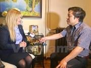 Rusia: gran mercado potencial para comunidad empresarial de Vietnam