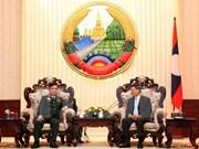 Premier de Laos resalta labor de búsqueda de restos de soldados vietnamitas caídos en su país
