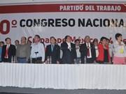 Fortalecen Vietnam y México vínculos partidistas