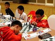 Domina Vietnam en campeonato juvenil de ajedrez en Mongolia