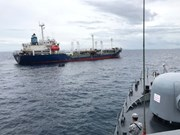 Malasia investiga ataque a petrolero tailandés