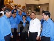 Gobierno vietnamita comprometido con garantía de derechos de trabajadores