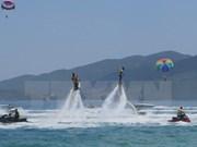 Khanh Hoa atrae más de 2,6 millones de turistas en seis meses