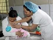 España asiste a Vietnam en programa de nutrición infantil